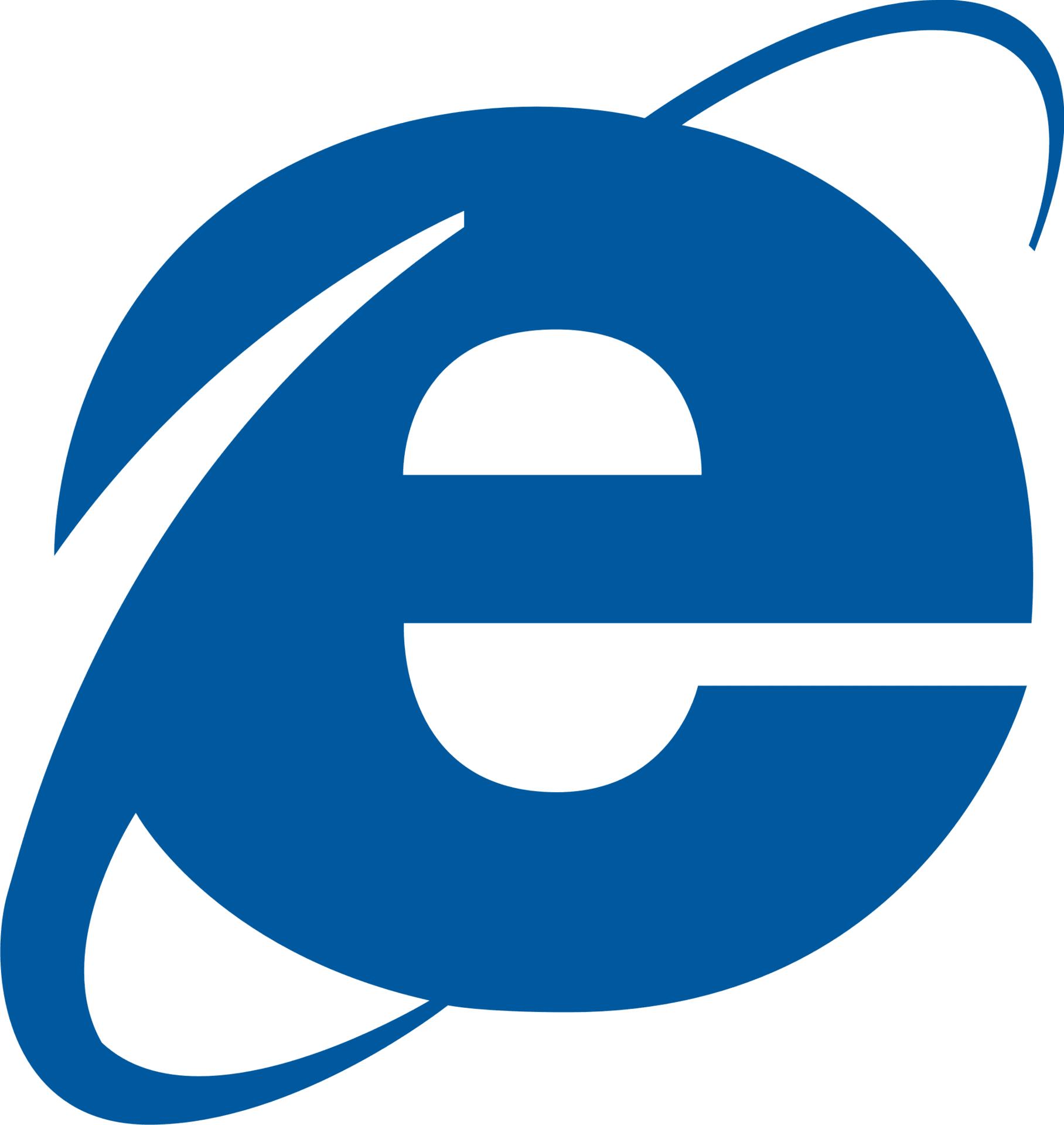 エクスプローラー インターネット