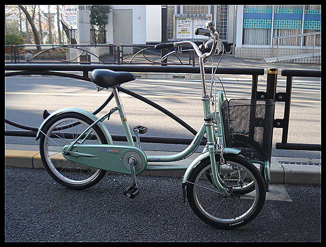 ... リサイクル自転車・中古自転車