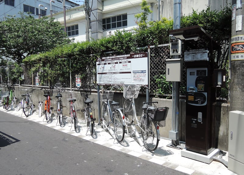Bicycle_parking_site