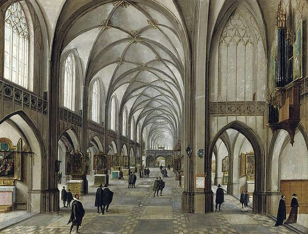 17世紀オランダ・フランドルにお...