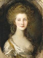 イギリス王ジョージ3世王女 オーガスタ - まりっぺのお気楽読書