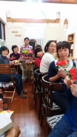ハート 折り紙 折り紙教室 東京 : blog.goo.ne.jp