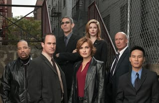LAW ORDER: 性犯罪特捜班 シーズン6 全米ネットワークの...
