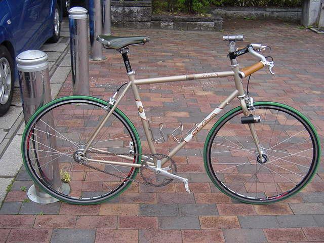 自転車の 5歳 自転車 人気 : サルサのオールマイティーな ...