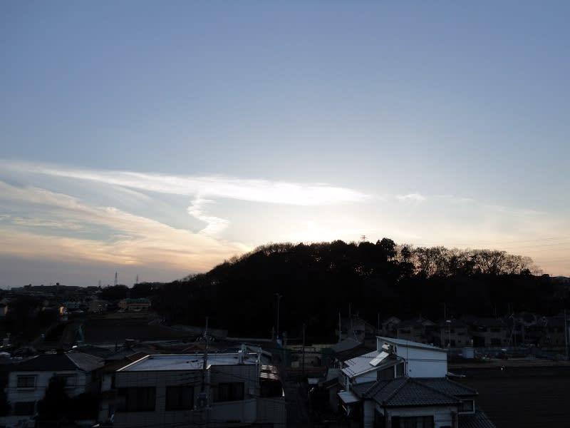 03月18日 根岸台