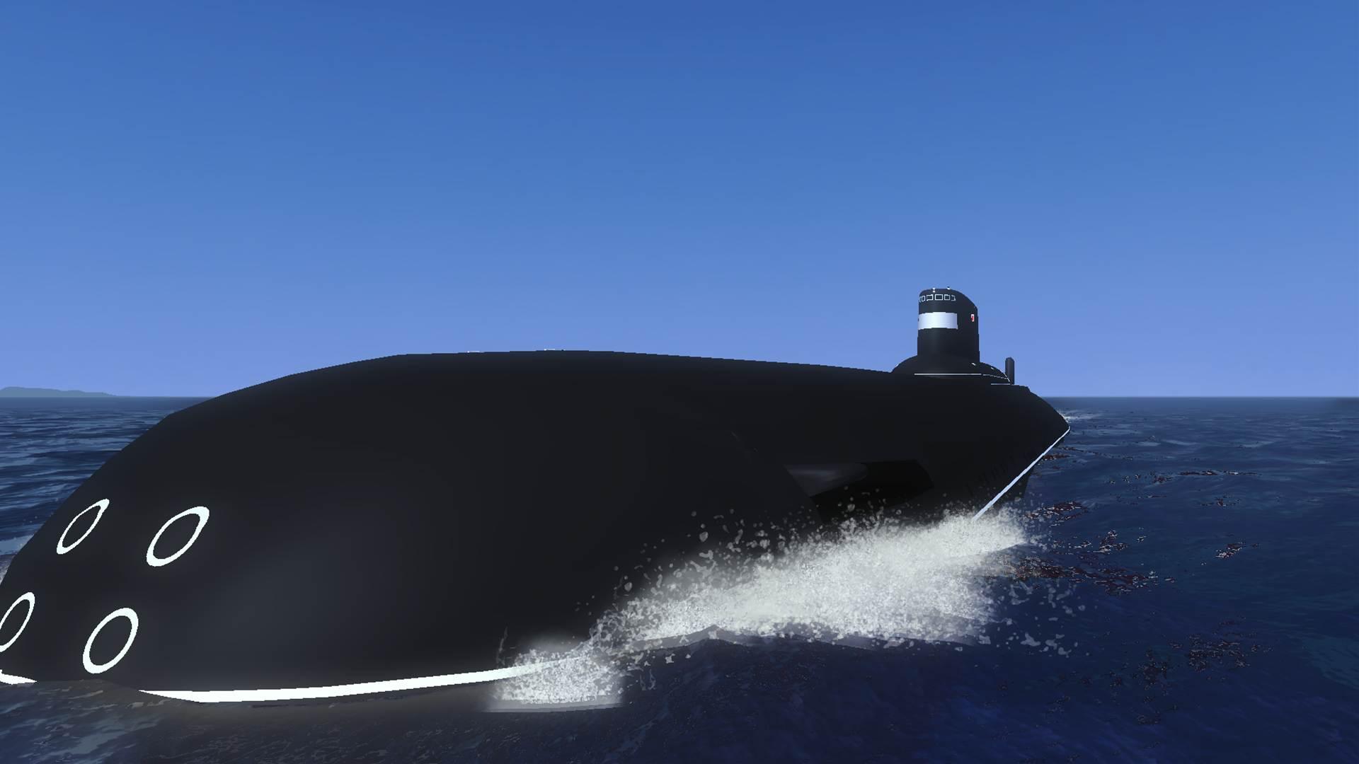 原子力潜水艦の画像 p1_38