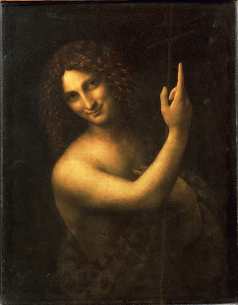 レオナルド・ダ・ヴィンチの画像 p1_32