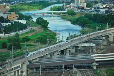 東北小旅行(2) 十和田湖・奥入瀬渓流 - 写真紀行