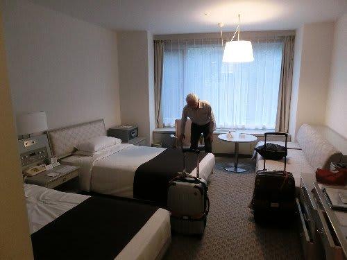 ホテル 新 富良野 プリンス