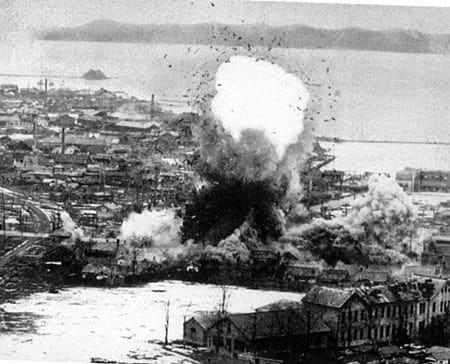 朝鮮戦争 - 浮世風呂
