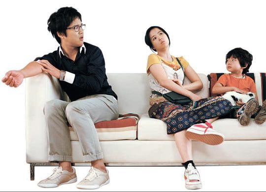 韓国映画 「過速スキャンダル」 チャ・テヒョン、パク・ボヨン 元アイド... 韓国映画「過速スキ