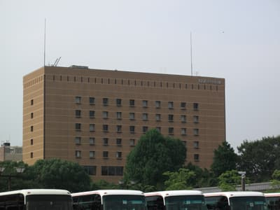 KKRホテル名古屋 宿泊記 - Js.HIDEOUT