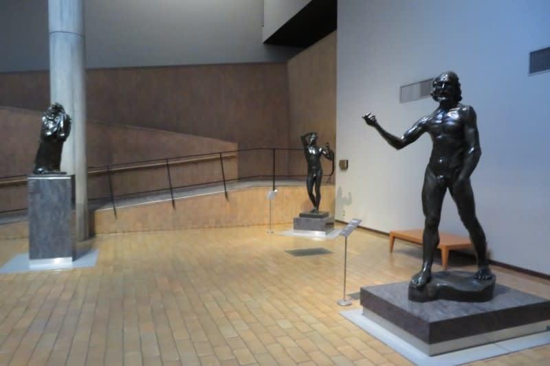 国立西洋美術館の画像 p1_31