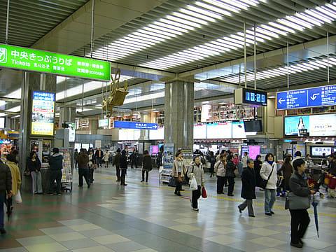 「JR天王寺駅」の画像検索結果