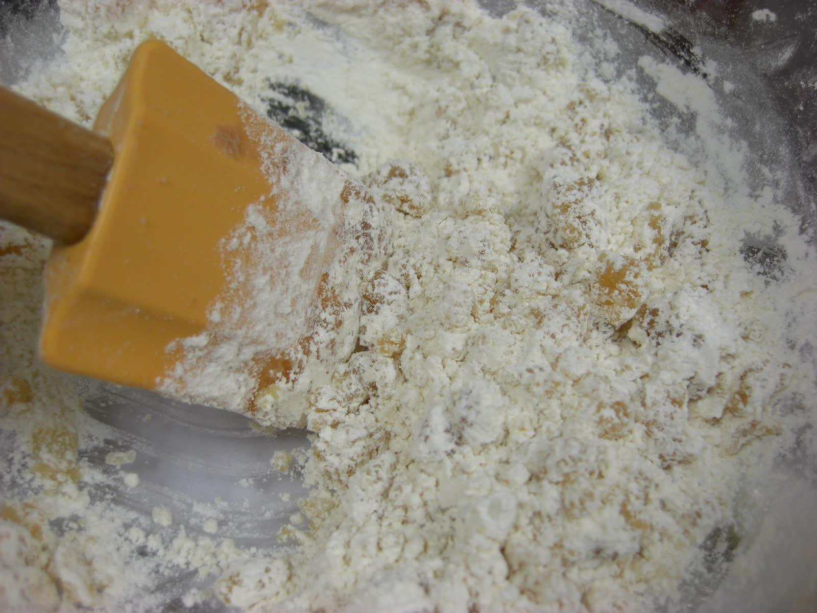 続・簡単クッキーと、虫記事よ ... : 小麦粉遊び : すべての講義
