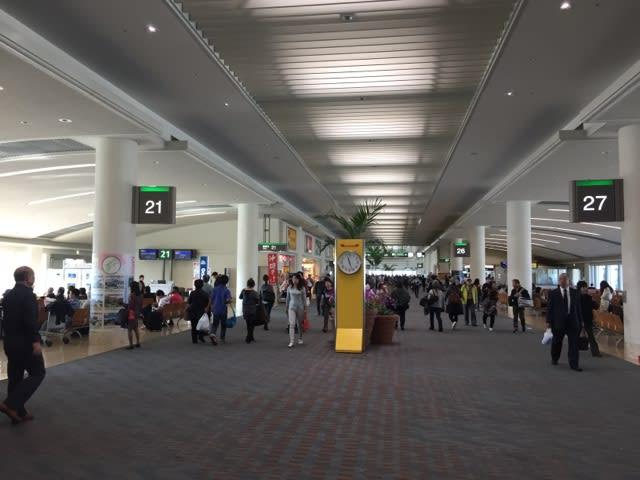 Toyota Rent A Car Fukuoka Airport