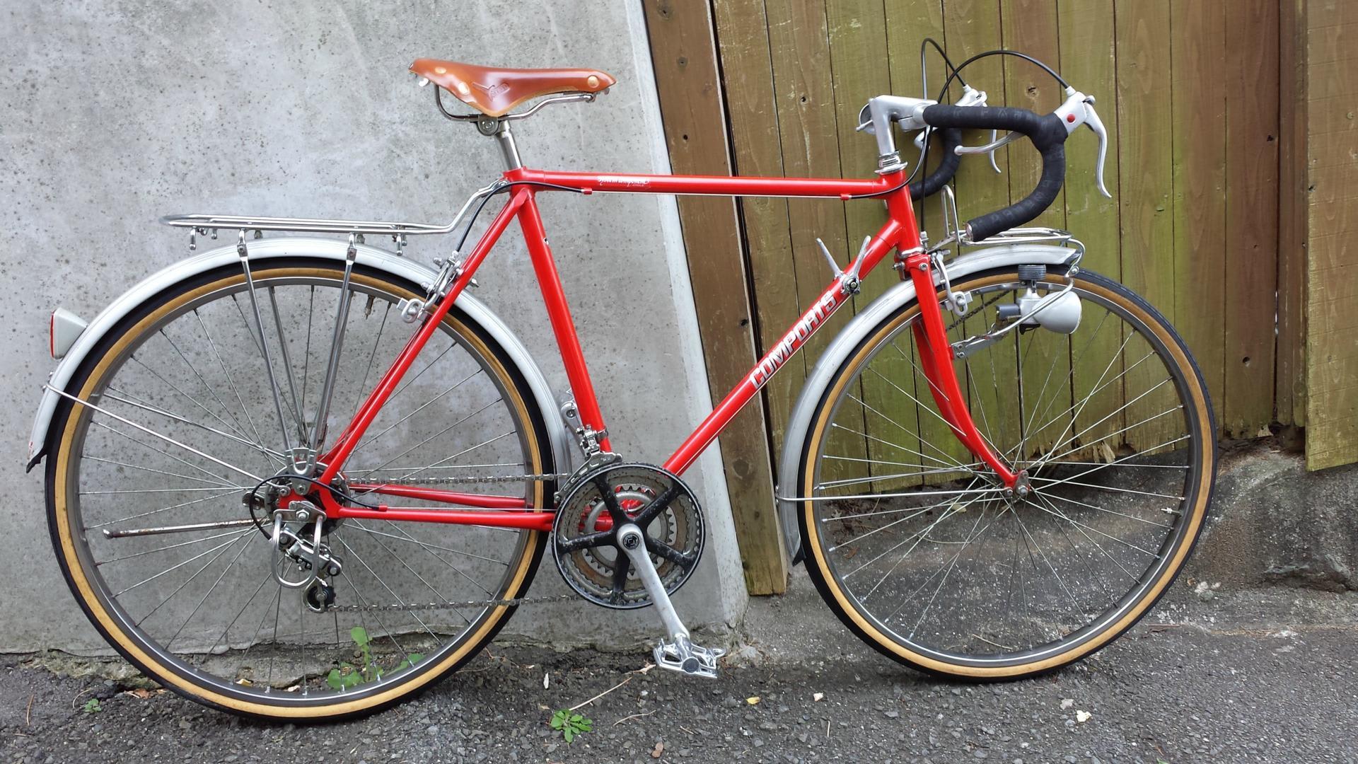 自転車の 自転車 国産 クロスバイク : 2014-10-06 13:50:11 | 日記