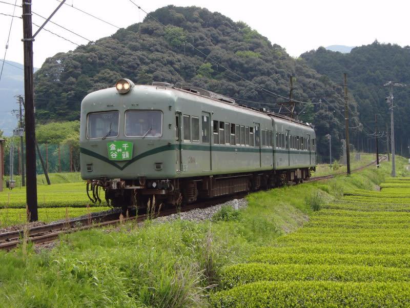 大井川鐵道21000系