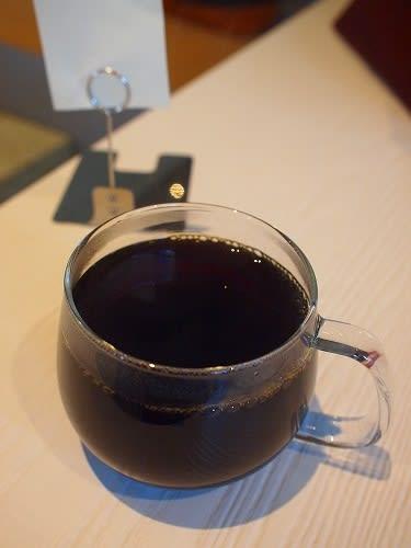 ブルーボトルコーヒー 青山カフェ(Blue Bottle Coffee)