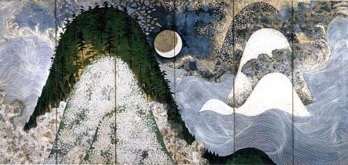 加山又造の画像 p1_16