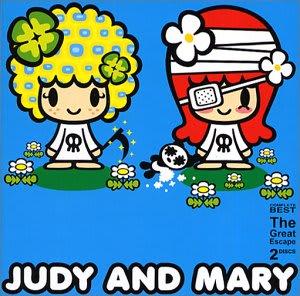 JUDY AND MARYの画像 p1_23