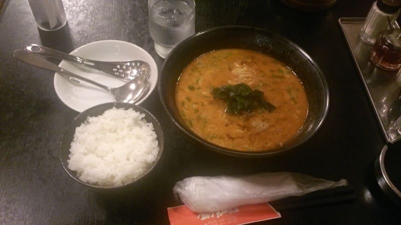 松ノ木飯店