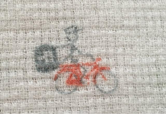 自転車の 自転車 チェーン サビ 油 : 最後の荷物 - 日曜絵かきの ...