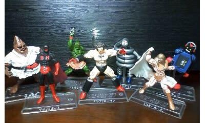 7人の悪魔超人の画像 p1_2