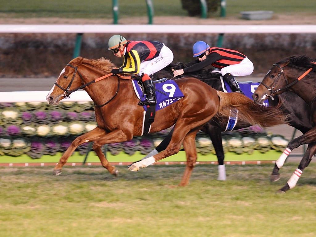 NAVER まとめ日本の名馬 年度代表馬 歴代 競馬