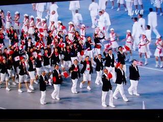 2008年北京オリンピックのロシア...