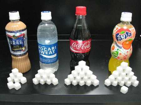 角砂糖1個は何グラム?一つの重さと糖質 ...