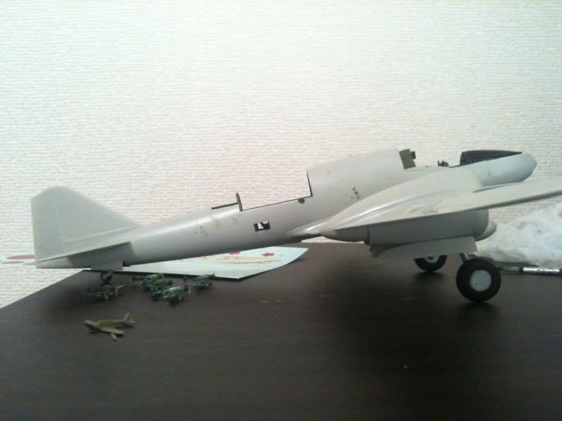 九七式艦上攻撃機の画像 p1_26