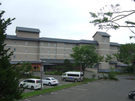 秋保温泉 ホテルきよ水>
