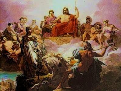 「神々」の画像検索結果
