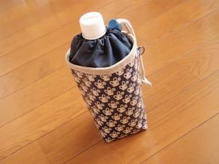 ペットボトルで簡単スノードームの作り方☆あか …