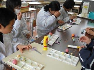 「特別支援学級」のブログ記事一覧-阿久比中学校 日々の歩み