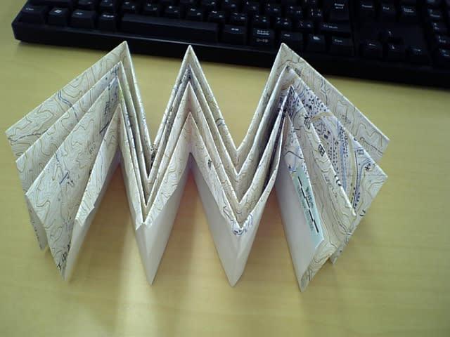 ハート 折り紙 紙 折り方 : blog.goo.ne.jp