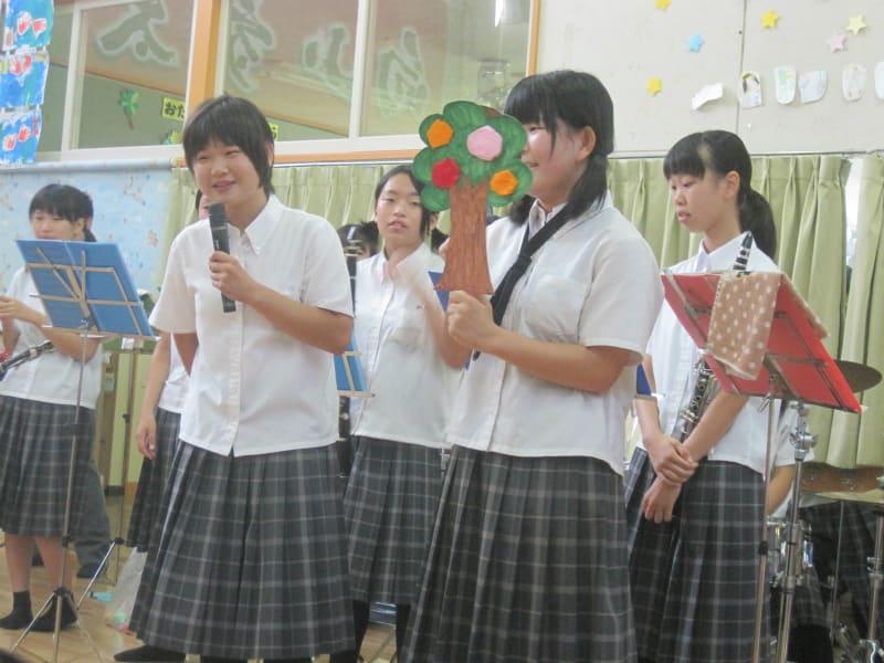 倉吉総合産業高等学校