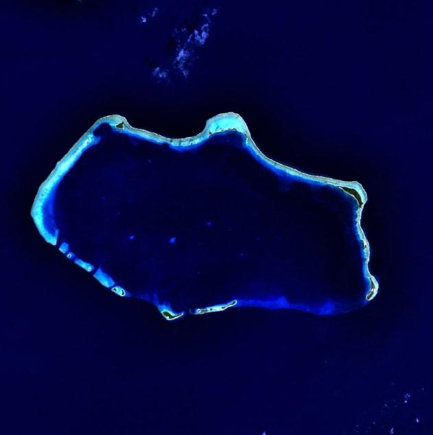 ビキニ環礁の画像 p1_29