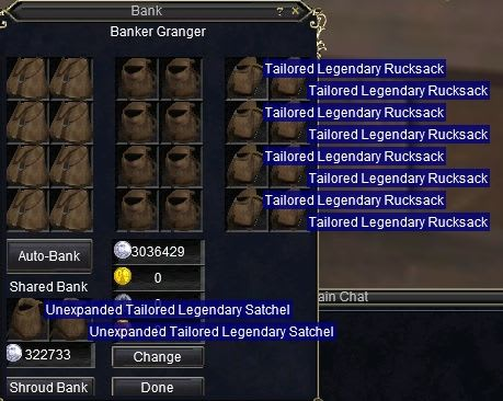 Everquest 2 shared bank slots