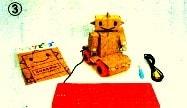 ソビーゴ こどもロボットプログラミング