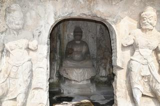 龍門石窟の画像 p1_36