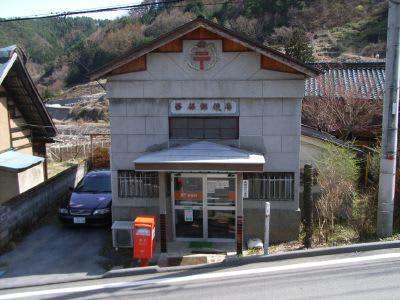 現存する全国の郵便局舎
