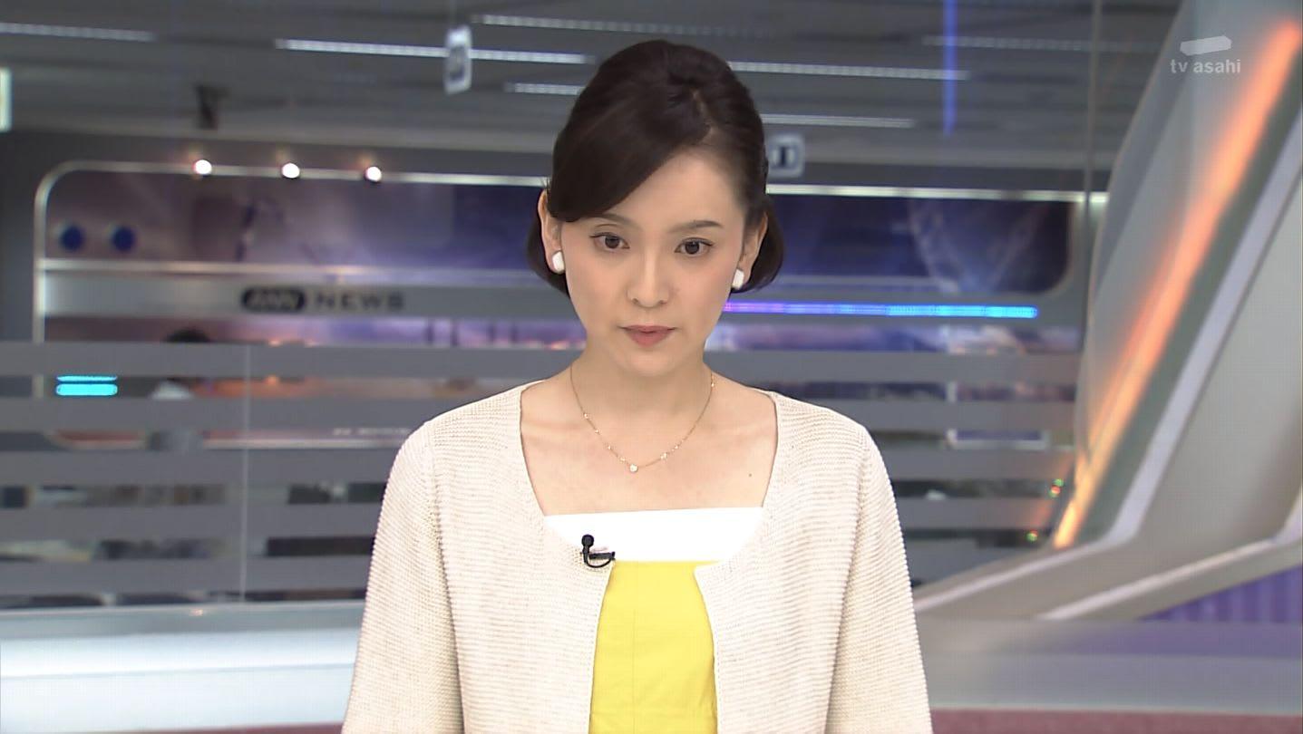 村上祐子 (テレビ朝日)の画像 p1_1