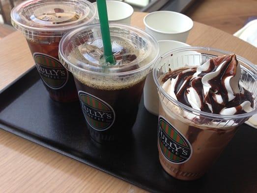 タリーズコーヒー イオン岡山店 - ウ、ウマ~な生活