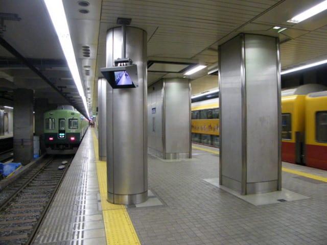 京阪1000系