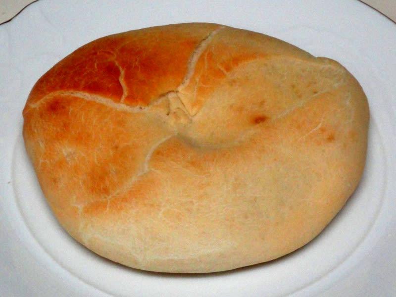 03月17日 パンを焼きました。