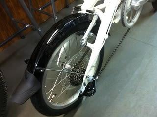 自転車こんなんどうですか ...