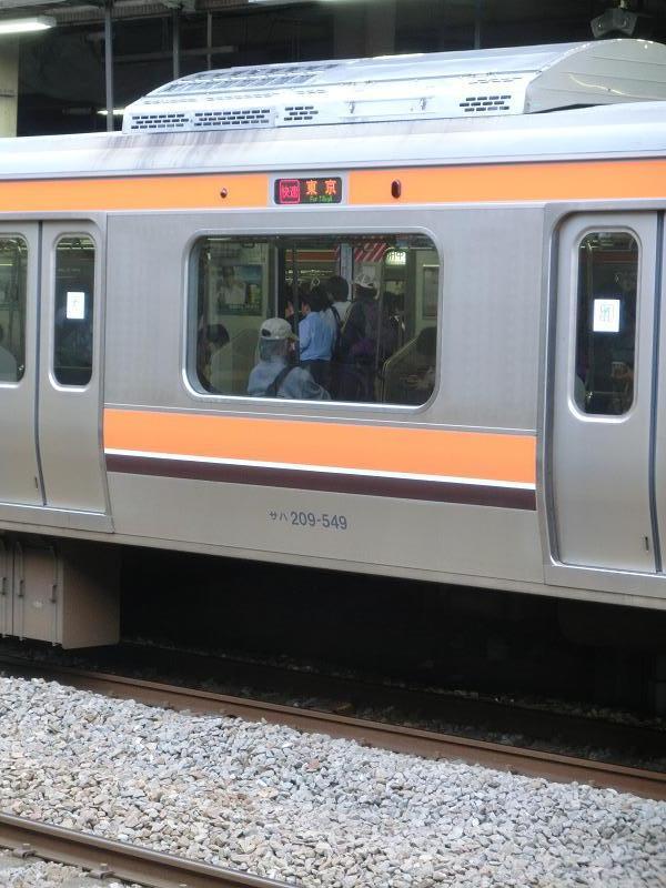 府中本町駅 - 旅路 とまりぎ