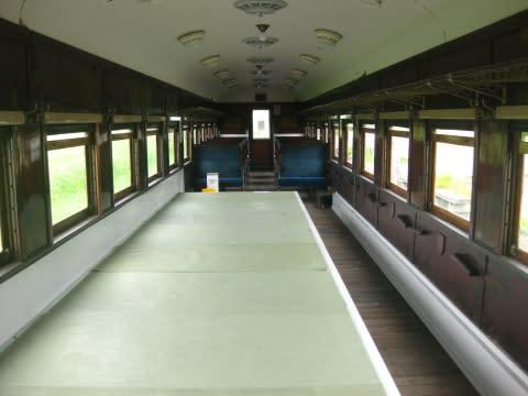 廃車体ツアー2009-638
